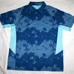 Tommy Bahama Islandactive Mens Short Sleeve Hawaii